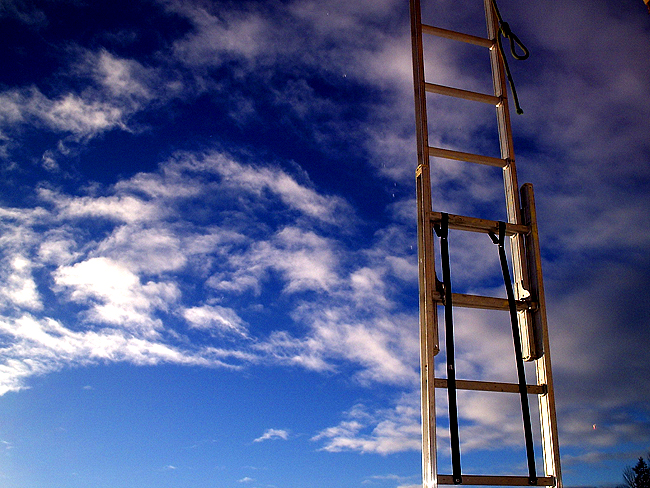Which Ladder Are You Climbing 5 Tips For Avoiding